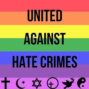 from Zaire stop gay crimes