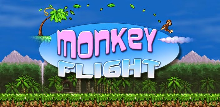 Monkey Flight apk