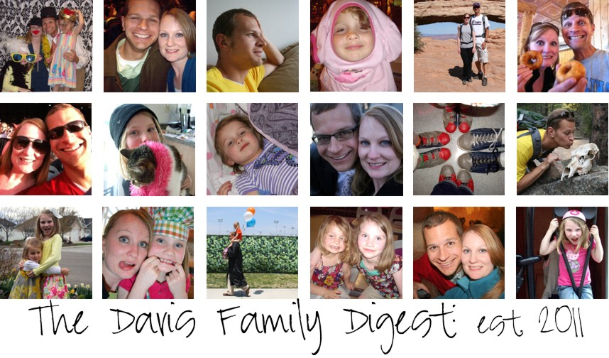 The Davis Family Digest