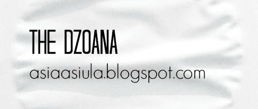 The Dzoana