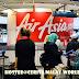 Misteri 13 Juruterbang AirAsia Jatuh Sakit Serentak Akhirnya Terjawab