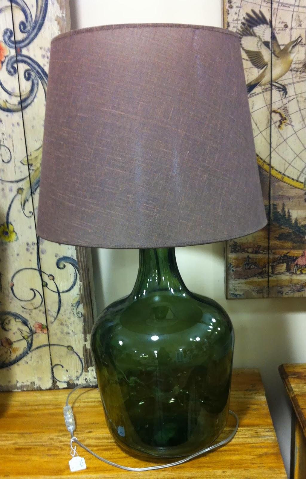 Lámpara decorativa a buen precio