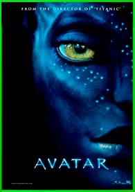 Avatar (2009) DVDRip Latino HD Mega