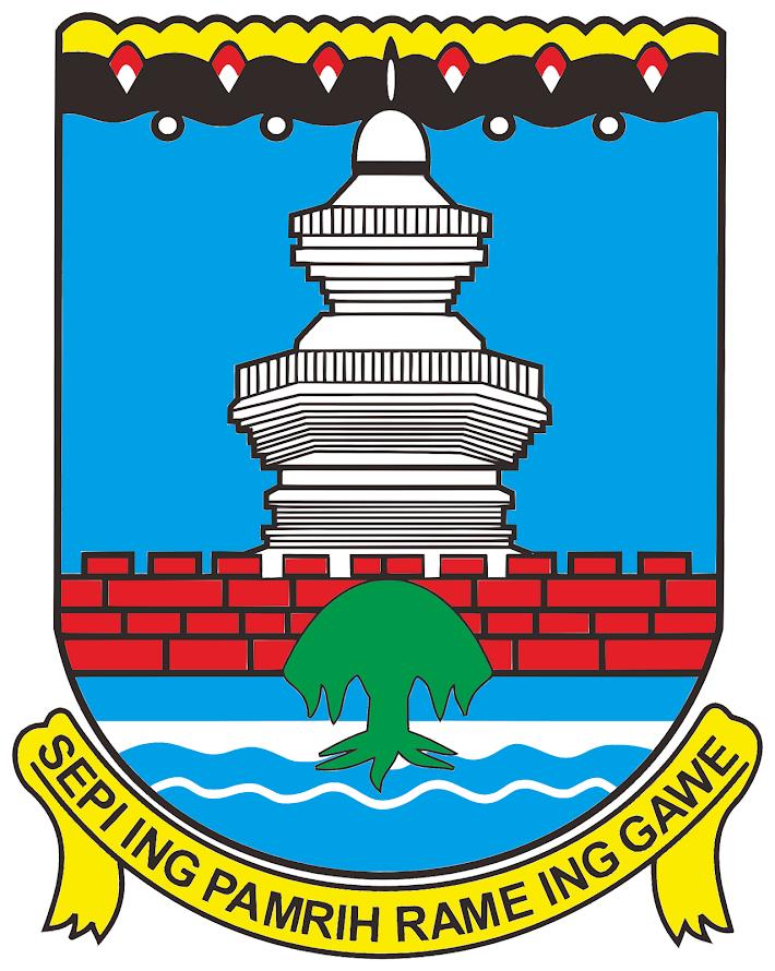 Arti Lambang Kabupaten Serang
