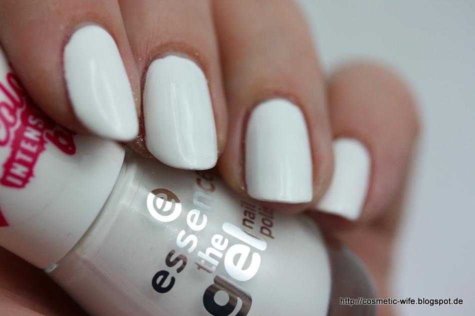 Noch ein make up blog essence gel nail polishes teil 2 for Nagellack designs