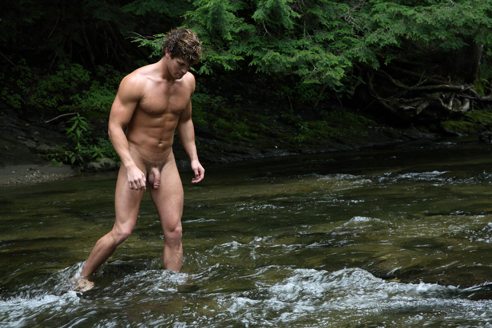Remarkable, Tumblr naked male hitchhiker