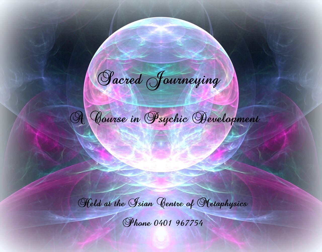 Psychic Development Course
