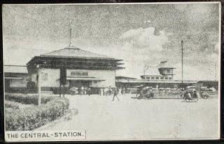 Stasiun Kereta Api Paling Tua Di Indonesia