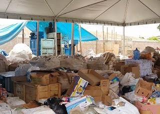Brasil27: riqueza recollida no lixo