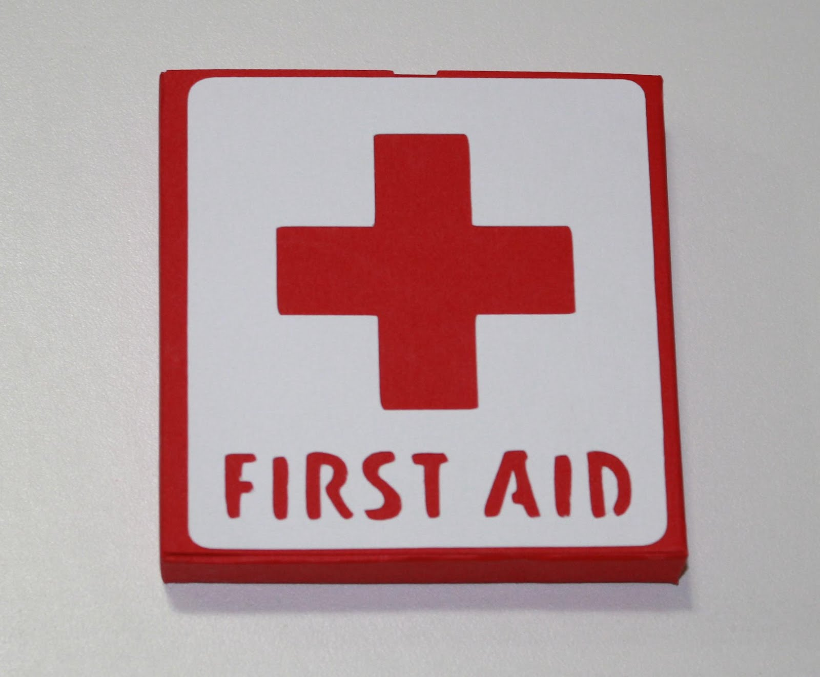 Small First Aid Kit | Chid Zone