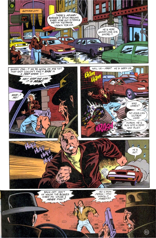 Deathstroke (1991) Issue #6 #11 - English 11
