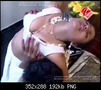 Telugu mallu movie aunty hot masala bed scene