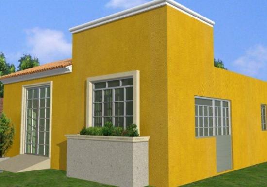 Referente inmobiliario consejos para renovar la fachada for Renovar fachada de casa