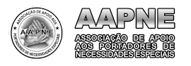 VAMOS AJUDAR A AAPNE?