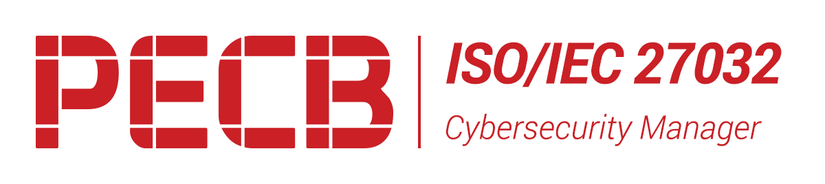 ISO 27032 Cybersecurity manager