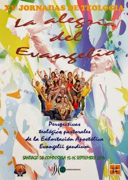 Jornadas de Teología 2014