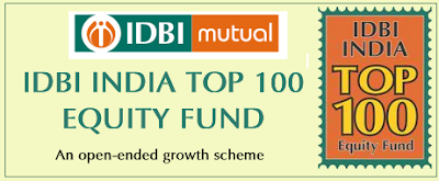 IDBI India Top 100 Equity Fund