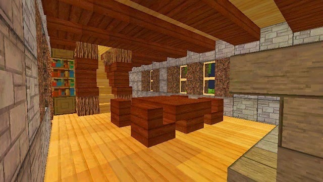 Throtic Craft Realistic Resource Pack
