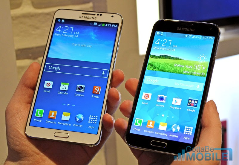 samsung galaxy note 4 colors comparison essay
