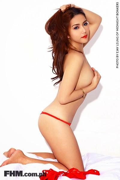 china roces sexy nude photos 02