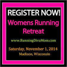 Womens Running Retreat