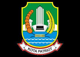 Pemkot Bekasi Logo Vector download free