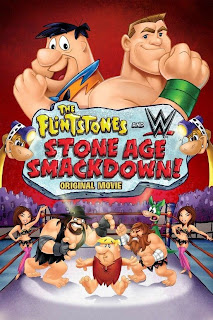 Os Flintstones e as Estrelas do WWE – Dublado