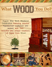 What Wood You Do? Flyer