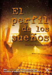 NOVELA GANADORA DEL PREMIO LPEZ TORRIJOS 2012