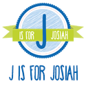 J is for Josiah