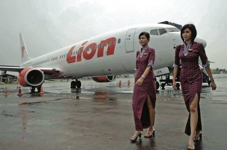 Nomor Call Center Cutomer Service Lion Air
