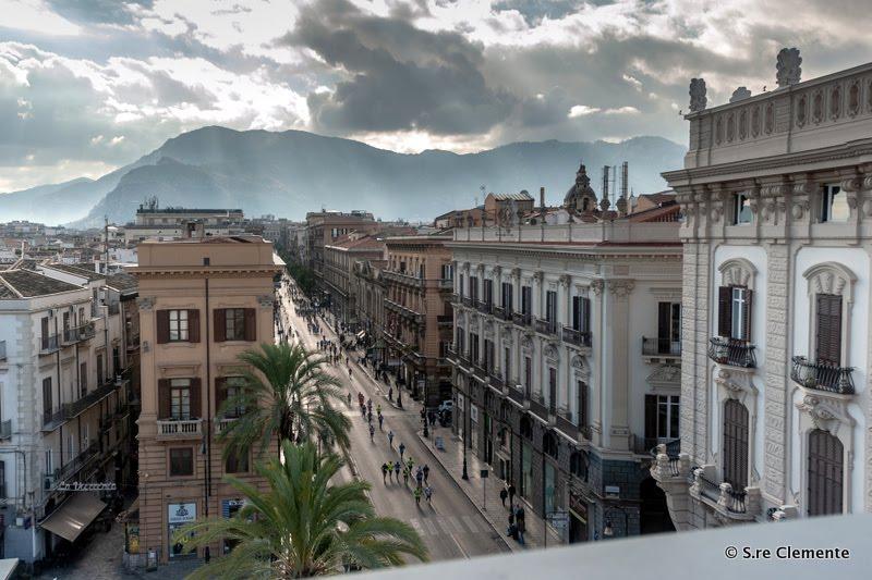 XXIV Maratona di Palermo 2018