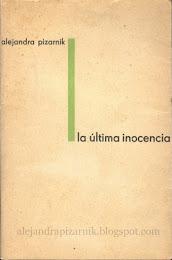 La última inocencia (1956)