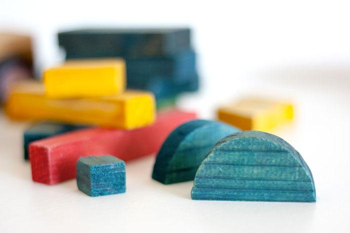Guía para la compra de juguetes sostenibles