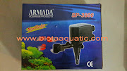POWER HEAD ARMADA SP-3800