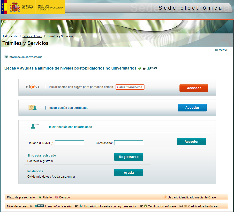 Link Beca territori MEC