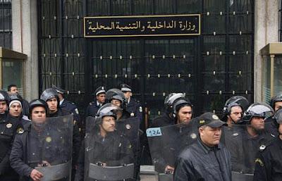 #Tunisie: des policiers limogés pour abus de pouvoir envers des non-jeûneurs