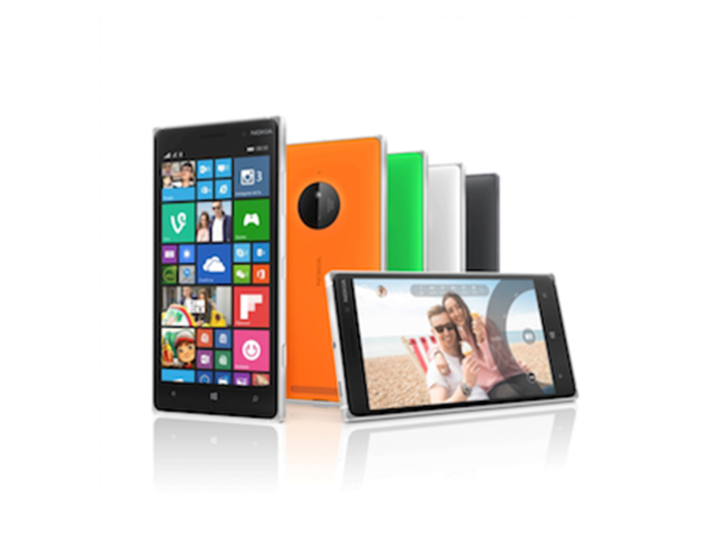 Lumia 830 Now Available in the Philippines for Php 18,990