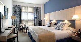 Hotel Sercotel Nuevo Boston