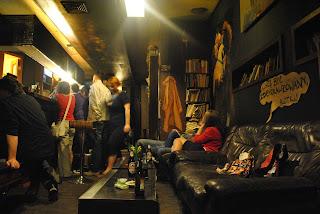 Hipster Bar in Krakow
