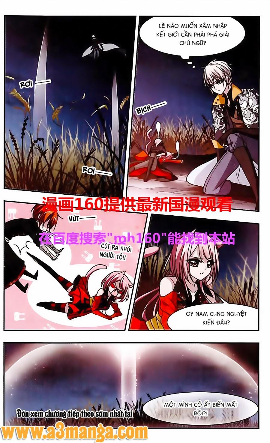 a3manga.com huyết tộc cấm vực chap 44