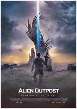 21 Alien Outpost