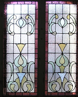 stained glass restoration Bromley
