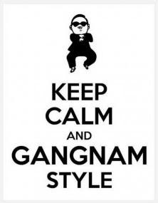 Apabila PSY & MC Hammer Mashup remix gangnam style !!