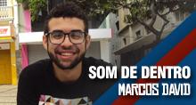 COLUNISTA - MARCOS DAVID