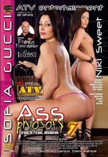 AA14 Ass+Philosofy+vol.7 Anal (Barat)