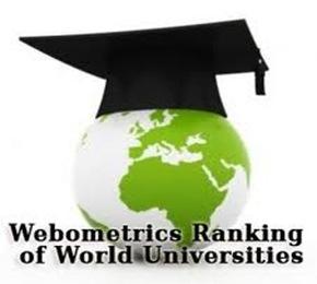 Ini Dia, Webometrics Acuan Kampus Terbaik