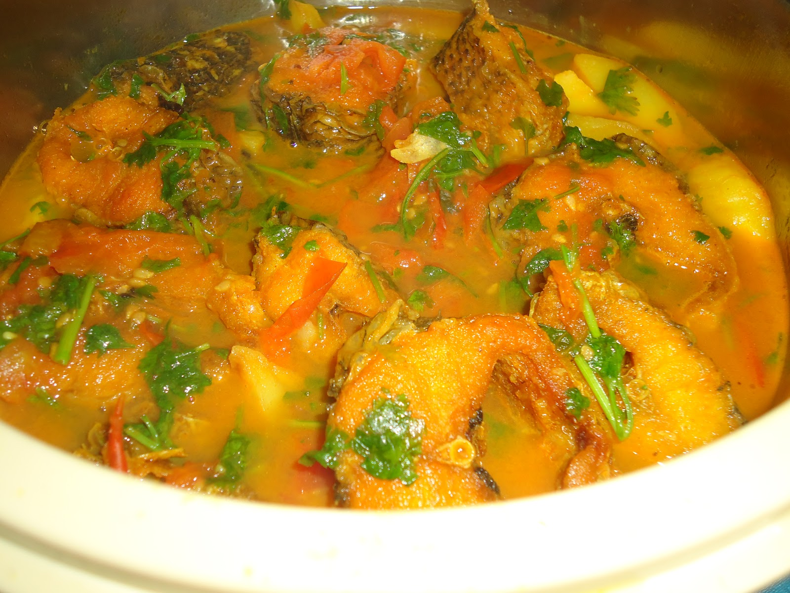 Culinary delights for Assamese cuisine fish