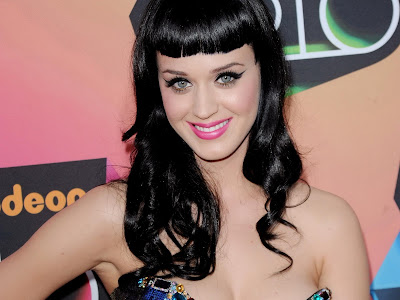 Katy Perry Gorgeous American Singer  Hd