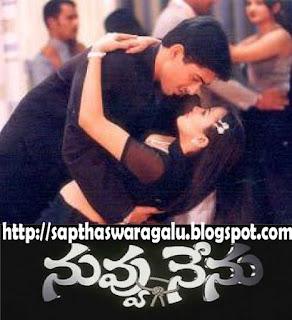Uday Kiran Movie All Na Songs